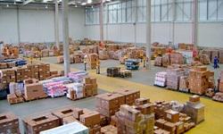 armazenagem por agrupamento
