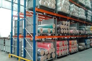 racks para armazenagem
