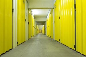 self storage no brasil