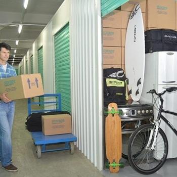 aluguel self storage